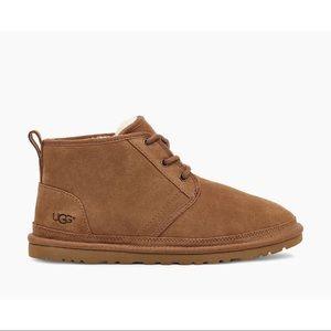 Ugg Chestnut Neumell Boots
